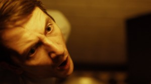 Chris Wilde as Edward