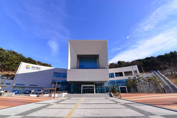 Jeonggwan Museum Opens to the Public