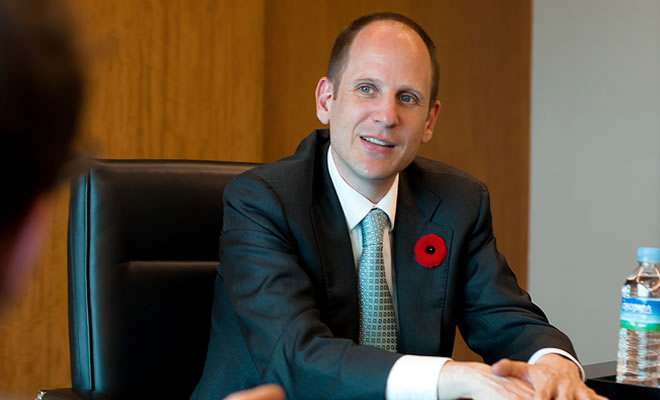 Interview: Canada's New Ambassador to Korea, Eric Walsh