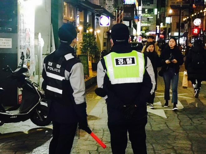 Major Crimes, Accidents Decrease in Busan This Chuseok Holiday