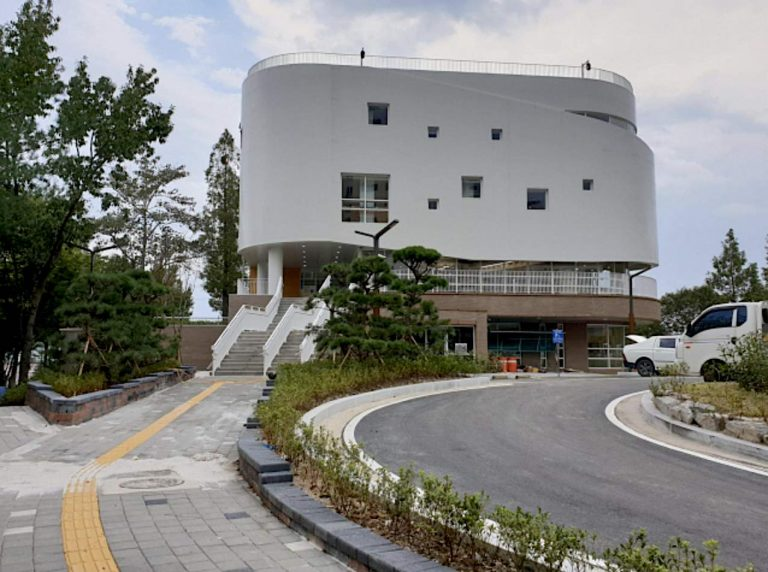 Seochang Library To Open In Yangsan This November